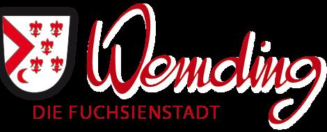 Stadt Wemding